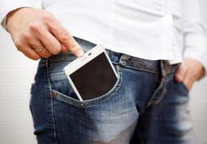 Снижение потенции — новый повод выбросить свой мобильный!
